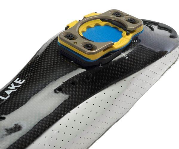 クリートウェッジ® Speedplay™4穴タイプ(従来版) – Speedplay Cleat Wedges®(Past Model)