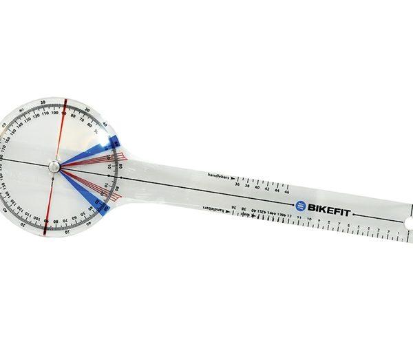 ゴニオメーター(肩・肘・膝角度測定器) – Goniometer
